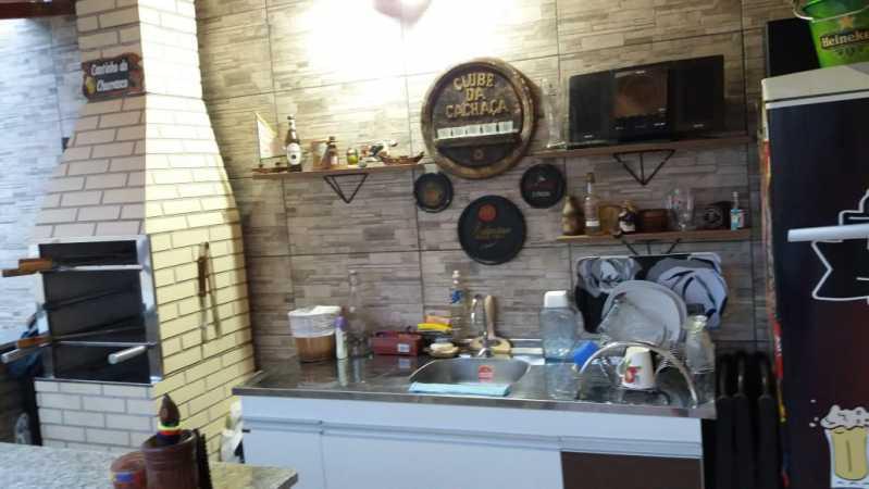 2 - Cobertura 3 quartos à venda Pechincha, Rio de Janeiro - R$ 649.900 - SVCO30020 - 3