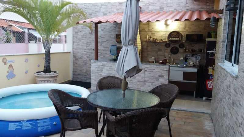 6 - Cobertura 3 quartos à venda Pechincha, Rio de Janeiro - R$ 649.900 - SVCO30020 - 8