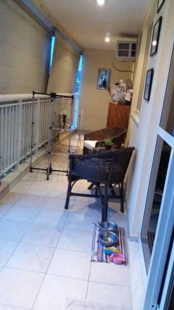7 - Cobertura 3 quartos à venda Pechincha, Rio de Janeiro - R$ 649.900 - SVCO30020 - 9