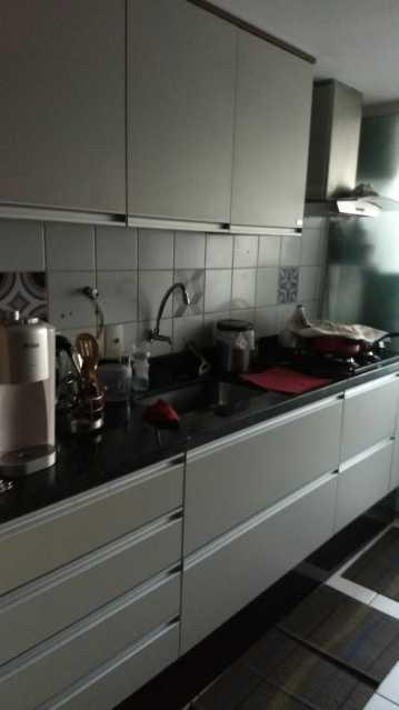 10 - Cobertura 3 quartos à venda Pechincha, Rio de Janeiro - R$ 649.900 - SVCO30020 - 10
