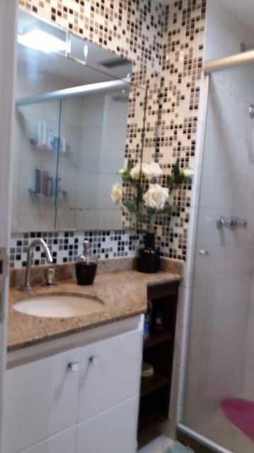 11 - Cobertura 3 quartos à venda Pechincha, Rio de Janeiro - R$ 649.900 - SVCO30020 - 12