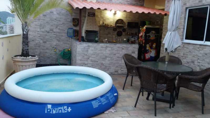 12 - Cobertura 3 quartos à venda Pechincha, Rio de Janeiro - R$ 649.900 - SVCO30020 - 14