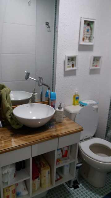 14 - Cobertura 3 quartos à venda Pechincha, Rio de Janeiro - R$ 649.900 - SVCO30020 - 15