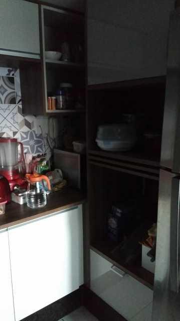 16 - Cobertura 3 quartos à venda Pechincha, Rio de Janeiro - R$ 649.900 - SVCO30020 - 17