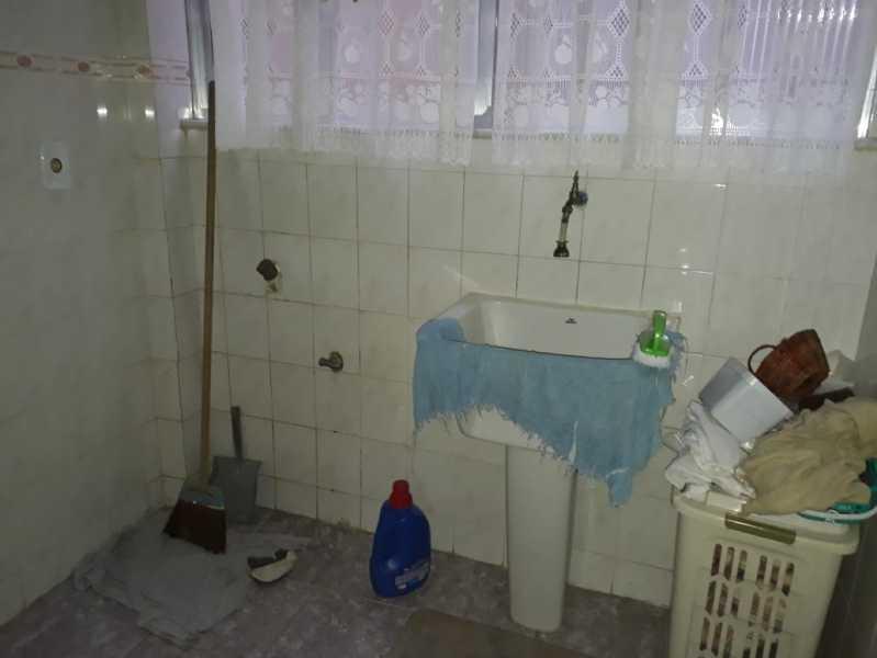 4 - Apartamento 2 quartos à venda Tanque, Rio de Janeiro - R$ 335.900 - SVAP20186 - 5