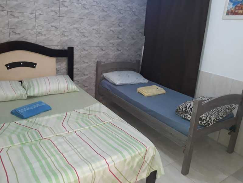 1 - Apartamento Para Alugar - Camorim - Rio de Janeiro - RJ - SVAP10020 - 3