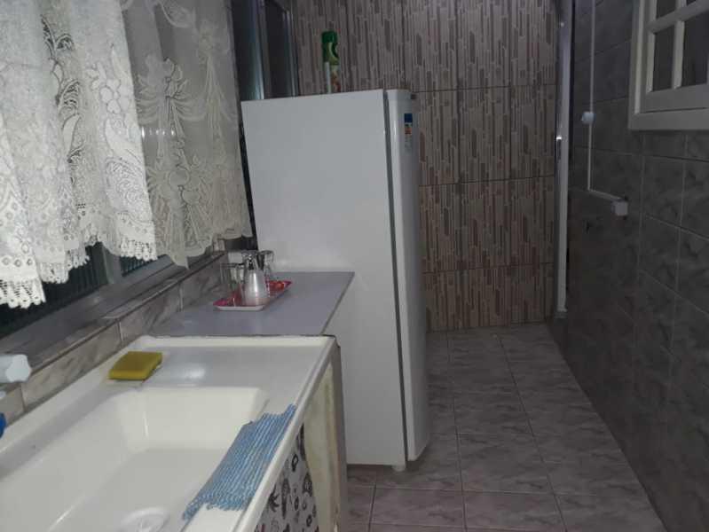 2 - Apartamento Para Alugar - Camorim - Rio de Janeiro - RJ - SVAP10020 - 4