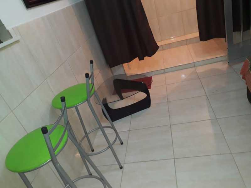 13 - Apartamento Para Alugar - Camorim - Rio de Janeiro - RJ - SVAP10020 - 1