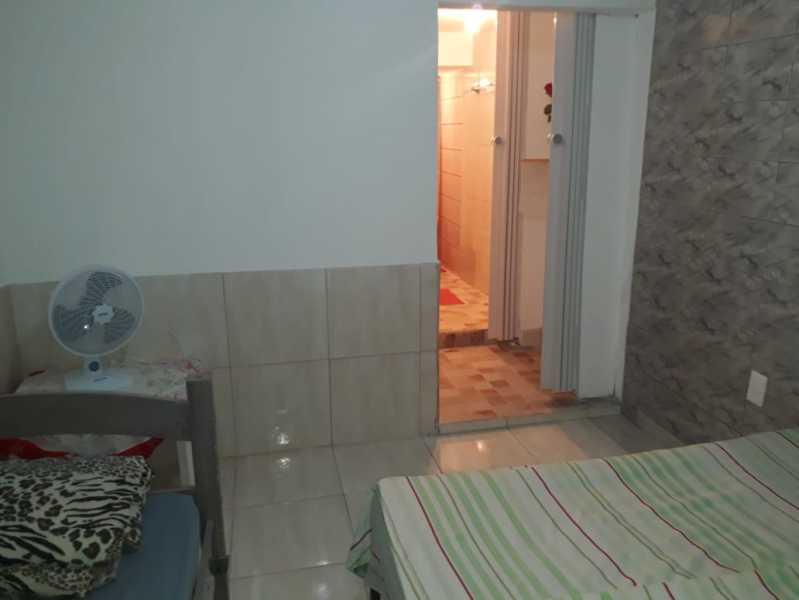 24 - Apartamento Para Alugar - Camorim - Rio de Janeiro - RJ - SVAP10020 - 11