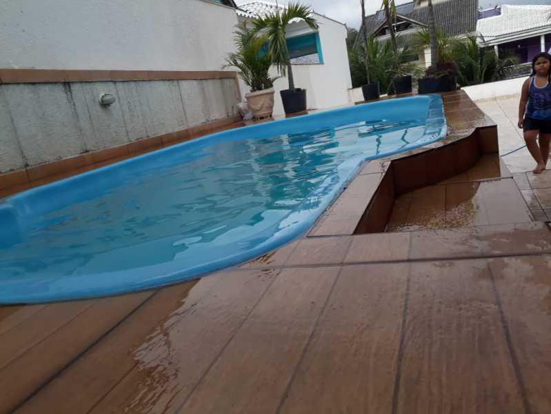 2 - Casa em Condomínio 2 quartos à venda Jacarepaguá, Rio de Janeiro - R$ 469.900 - SVCN20030 - 4