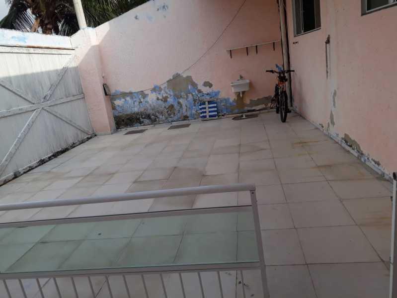 5 - Casa em Condomínio 2 quartos à venda Jacarepaguá, Rio de Janeiro - R$ 469.900 - SVCN20030 - 9
