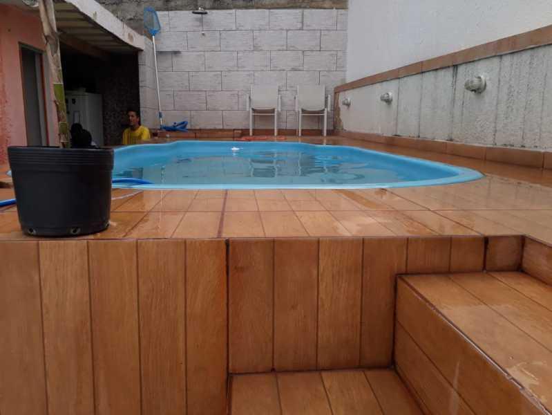 6 - Casa em Condomínio 2 quartos à venda Jacarepaguá, Rio de Janeiro - R$ 469.900 - SVCN20030 - 6