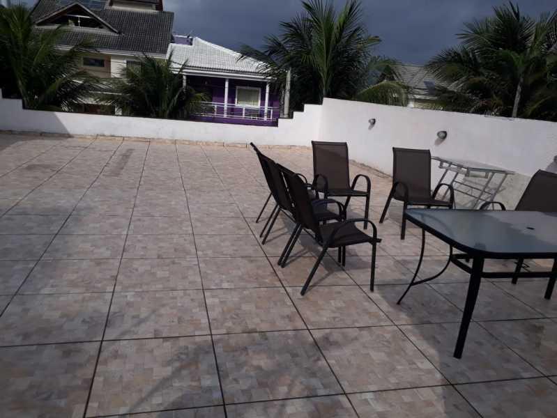 7 - Casa em Condomínio 2 quartos à venda Jacarepaguá, Rio de Janeiro - R$ 469.900 - SVCN20030 - 7