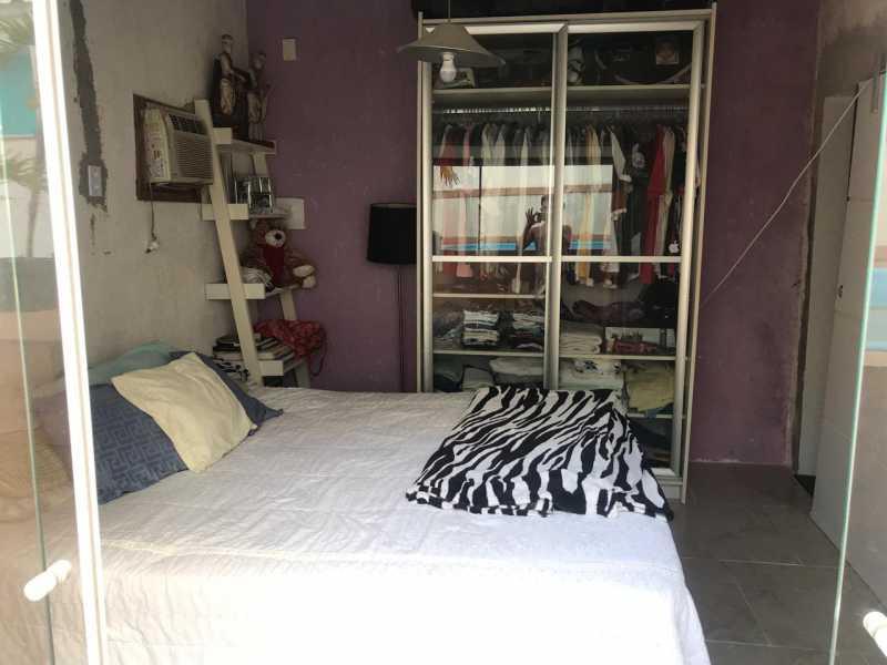 8 - Casa em Condomínio 2 quartos à venda Jacarepaguá, Rio de Janeiro - R$ 469.900 - SVCN20030 - 8