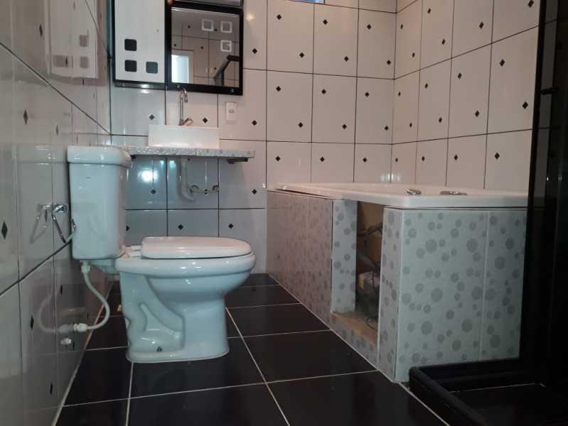 12 - Casa em Condomínio 2 quartos à venda Jacarepaguá, Rio de Janeiro - R$ 469.900 - SVCN20030 - 11