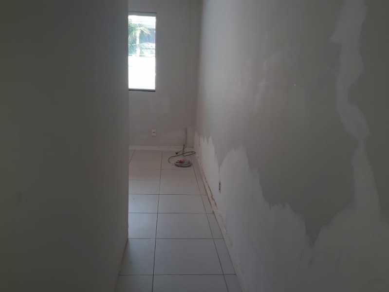 13 - Casa em Condomínio 2 quartos à venda Jacarepaguá, Rio de Janeiro - R$ 469.900 - SVCN20030 - 12