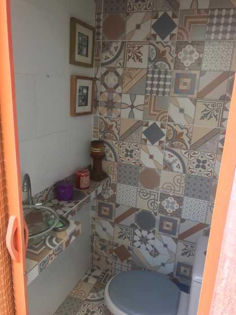 16 - Casa em Condomínio 2 quartos à venda Jacarepaguá, Rio de Janeiro - R$ 469.900 - SVCN20030 - 15