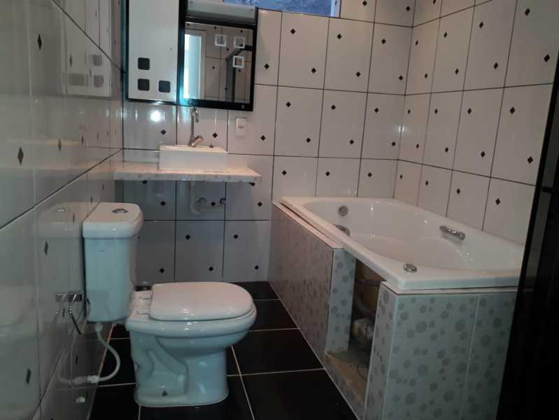 17 - Casa em Condomínio 2 quartos à venda Jacarepaguá, Rio de Janeiro - R$ 469.900 - SVCN20030 - 16