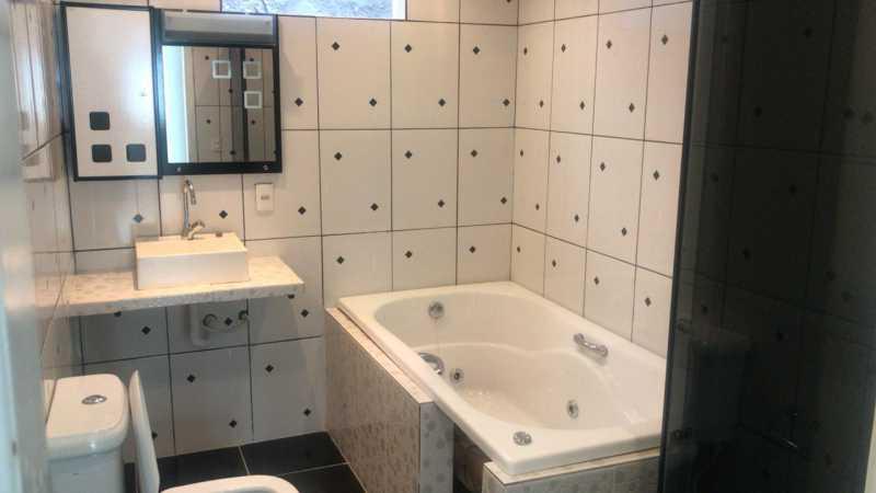18 - Casa em Condomínio 2 quartos à venda Jacarepaguá, Rio de Janeiro - R$ 469.900 - SVCN20030 - 17