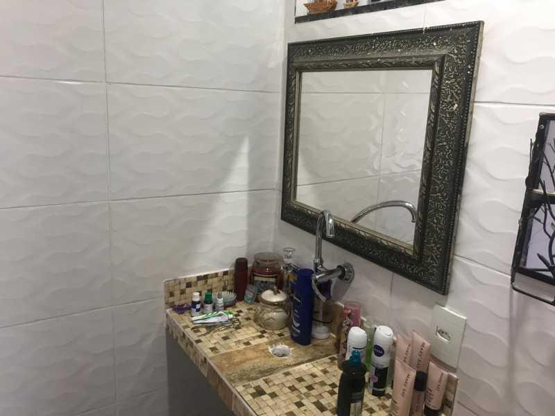 19 - Casa em Condomínio 2 quartos à venda Jacarepaguá, Rio de Janeiro - R$ 469.900 - SVCN20030 - 18
