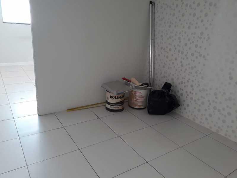 25 - Casa em Condomínio 2 quartos à venda Jacarepaguá, Rio de Janeiro - R$ 469.900 - SVCN20030 - 21