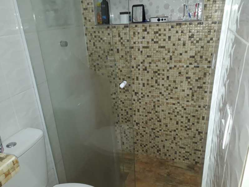 27 - Casa em Condomínio 2 quartos à venda Jacarepaguá, Rio de Janeiro - R$ 469.900 - SVCN20030 - 22