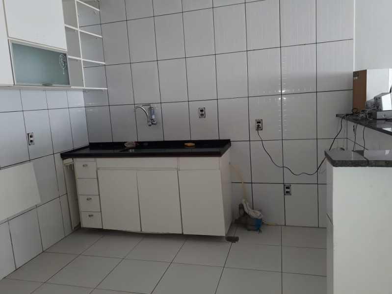 30 - Casa em Condomínio 2 quartos à venda Jacarepaguá, Rio de Janeiro - R$ 469.900 - SVCN20030 - 24