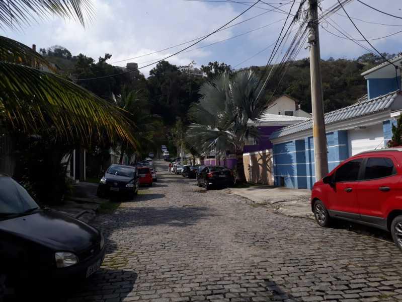 31 - Casa em Condomínio 2 quartos à venda Jacarepaguá, Rio de Janeiro - R$ 469.900 - SVCN20030 - 25