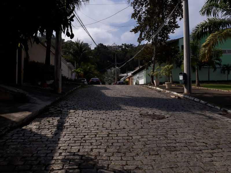 32 - Casa em Condomínio 2 quartos à venda Jacarepaguá, Rio de Janeiro - R$ 469.900 - SVCN20030 - 26