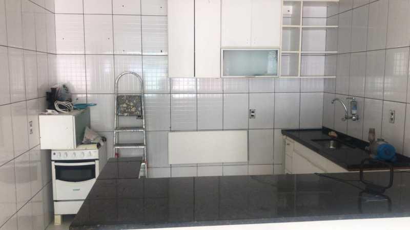 37 - Casa em Condomínio 2 quartos à venda Jacarepaguá, Rio de Janeiro - R$ 469.900 - SVCN20030 - 27