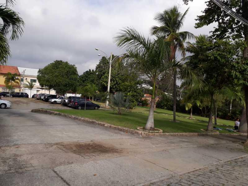 40 - Casa em Condomínio 2 quartos à venda Jacarepaguá, Rio de Janeiro - R$ 469.900 - SVCN20030 - 28