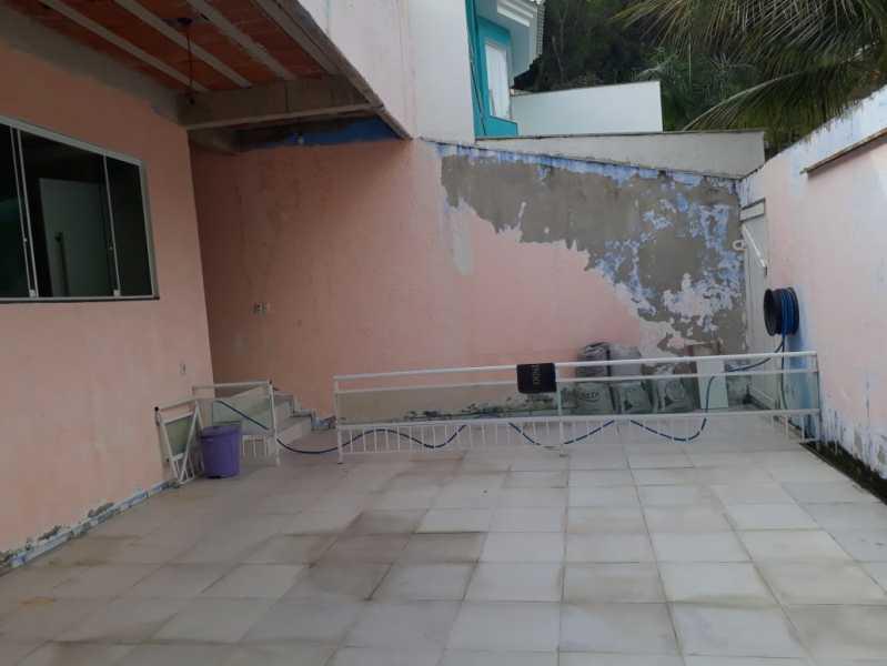 42 - Casa em Condomínio 2 quartos à venda Jacarepaguá, Rio de Janeiro - R$ 469.900 - SVCN20030 - 29