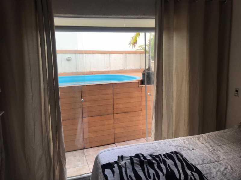 43 - Casa em Condomínio 2 quartos à venda Jacarepaguá, Rio de Janeiro - R$ 469.900 - SVCN20030 - 30
