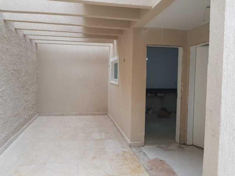 8 - Casa em Condomínio 3 quartos à venda Pechincha, Rio de Janeiro - R$ 749.000 - SVCN30060 - 4