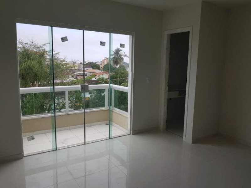 9 - Casa em Condomínio 3 quartos à venda Pechincha, Rio de Janeiro - R$ 749.000 - SVCN30060 - 7