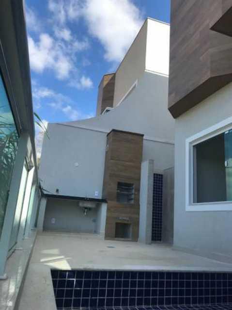 11 - Casa em Condomínio 3 quartos à venda Pechincha, Rio de Janeiro - R$ 749.000 - SVCN30060 - 8