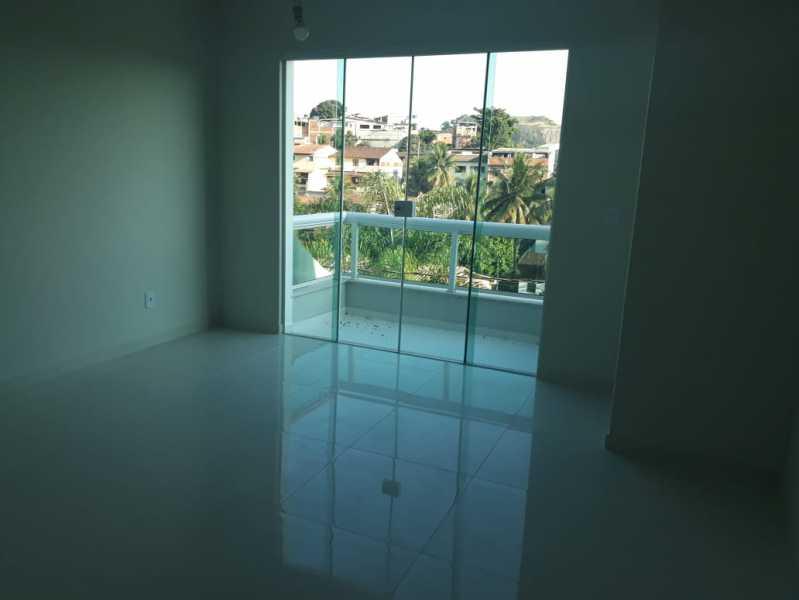 a - Casa em Condomínio 3 quartos à venda Pechincha, Rio de Janeiro - R$ 749.000 - SVCN30060 - 14