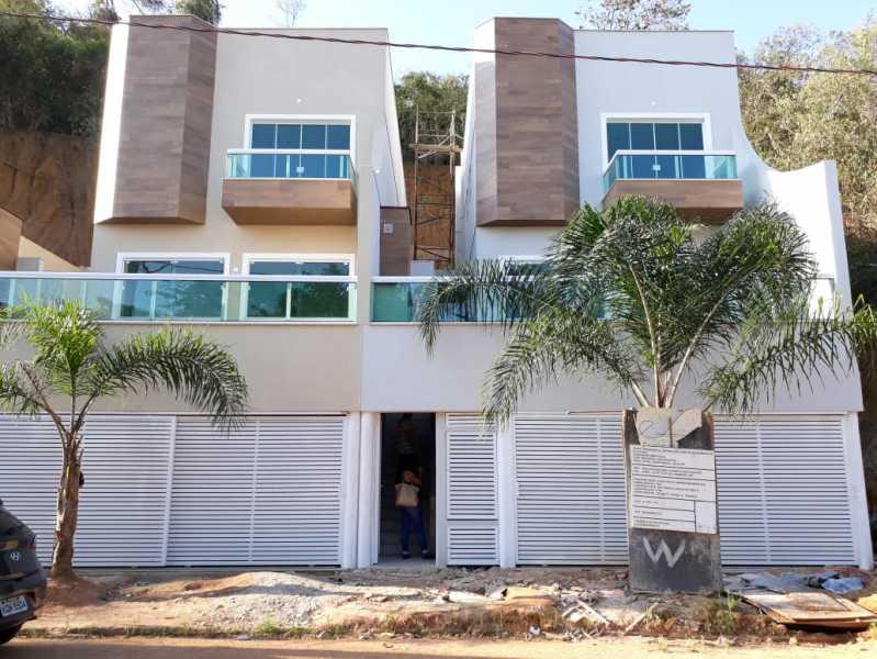 g - Casa em Condomínio 3 quartos à venda Pechincha, Rio de Janeiro - R$ 749.000 - SVCN30060 - 1