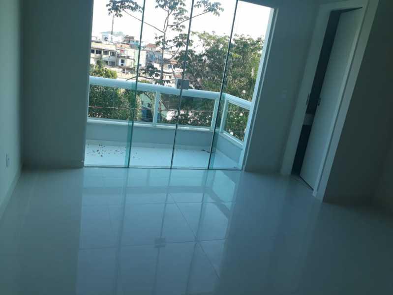 p - Casa em Condomínio 3 quartos à venda Pechincha, Rio de Janeiro - R$ 749.000 - SVCN30060 - 18