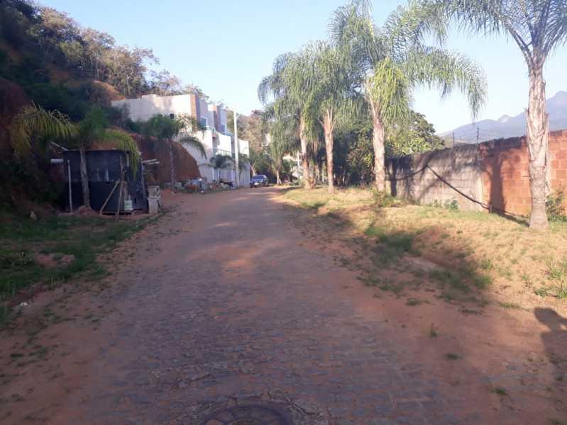r - Casa em Condomínio 3 quartos à venda Pechincha, Rio de Janeiro - R$ 749.000 - SVCN30060 - 29