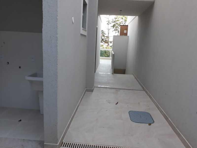 y - Casa em Condomínio 3 quartos à venda Pechincha, Rio de Janeiro - R$ 749.000 - SVCN30060 - 24