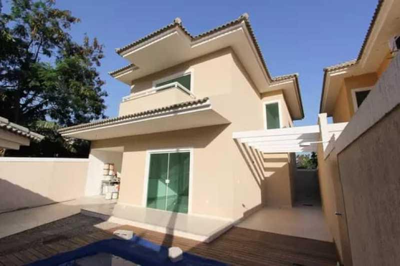 2 - Casa em Condomínio 4 quartos à venda Vargem Pequena, Rio de Janeiro - R$ 799.900 - SVCN40028 - 3