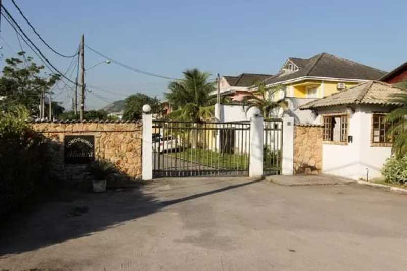 3 - Casa em Condomínio 4 quartos à venda Vargem Pequena, Rio de Janeiro - R$ 799.900 - SVCN40028 - 4