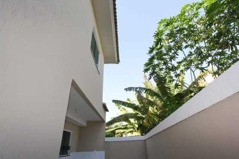 4 - Casa em Condomínio 4 quartos à venda Vargem Pequena, Rio de Janeiro - R$ 799.900 - SVCN40028 - 5