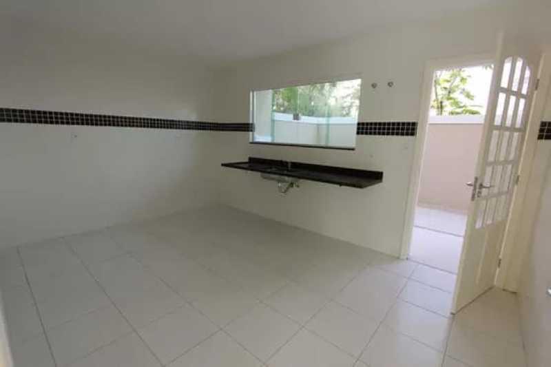 9 - Casa em Condomínio 4 quartos à venda Vargem Pequena, Rio de Janeiro - R$ 799.900 - SVCN40028 - 10