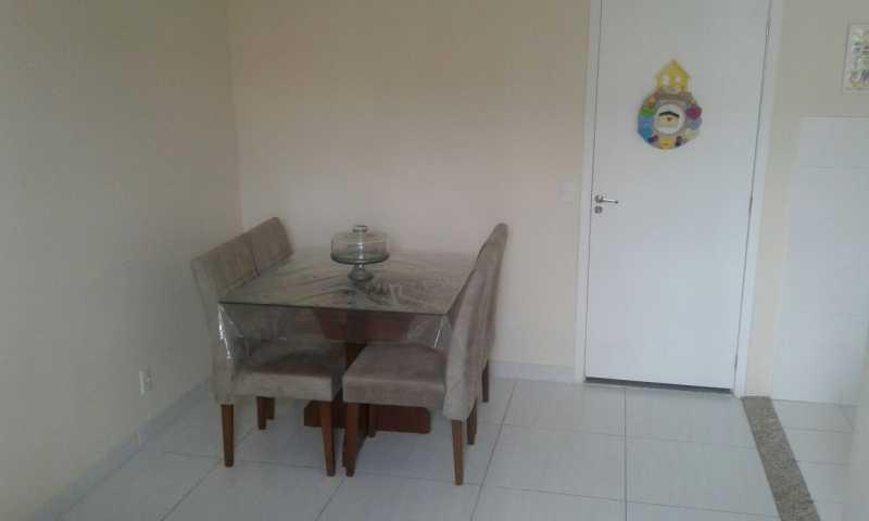 3 - Apartamento 2 quartos à venda Vargem Pequena, Rio de Janeiro - R$ 175.000 - SVAP20190 - 4