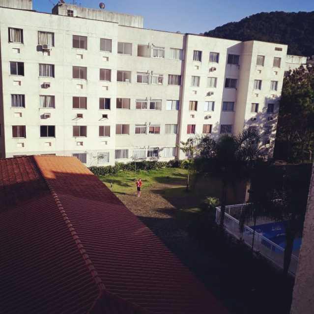 13 - Apartamento 2 quartos à venda Vargem Pequena, Rio de Janeiro - R$ 175.000 - SVAP20190 - 14
