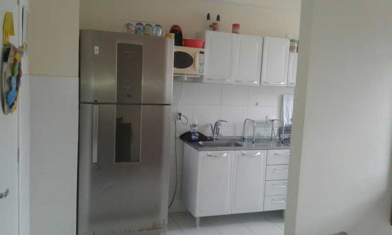 10 - Apartamento 2 quartos à venda Vargem Pequena, Rio de Janeiro - R$ 175.000 - SVAP20190 - 11