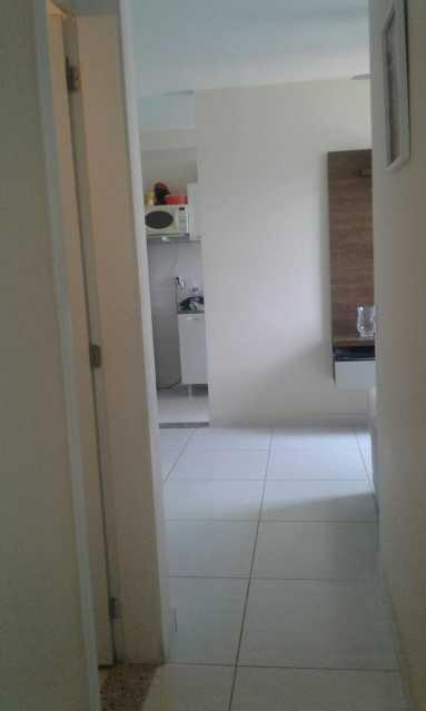6 - Apartamento 2 quartos à venda Vargem Pequena, Rio de Janeiro - R$ 175.000 - SVAP20190 - 7