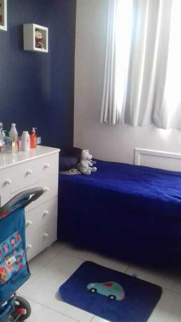4 - Apartamento 2 quartos à venda Vargem Pequena, Rio de Janeiro - R$ 175.000 - SVAP20190 - 5